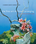 Book Cover Image: Fine Art of Floral Arranging