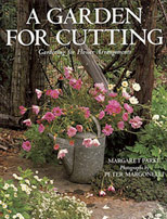 Book Cover Image: A Garden For Cutting