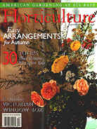 Horticulture Magazine Cover Image